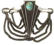 Ynez Chains Cuff - more colors