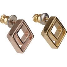 Rigby Stud Earring - More Colors - As seen on Tamera Mowry-Housley!