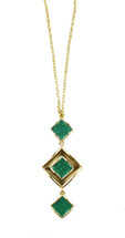 Raya Pendant Necklace - more colors