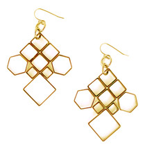 Sadie Earring - More Colors