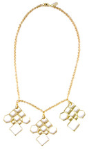 Sadie Triple Necklace - More Colors
