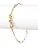 Triple Squares Bracelet - more colors