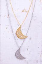 Vida Long Necklace