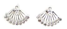 Celestia Earrings - more colors