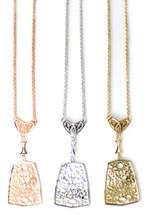 Rhiannon Long Necklace - more colors
