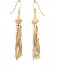 Fringed Earring *Limited Edition* - more colors