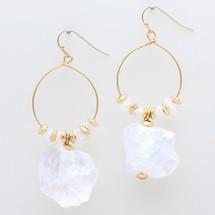 Desert Wanderer Earrings *Limited Edition*