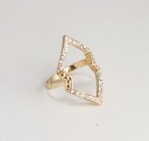 Little Pretty Midi Ring *Limited Edition*