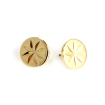 High Noon Earrings -more colors