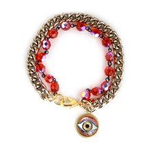 Evil Eye Bracelet -more colors