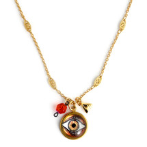 Evil Eye Necklace -more colors