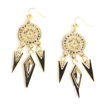 Desert Wanderer Earring -more colors