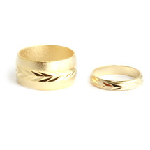 Falcon Ring Set -more colors: SIZE 7 ONLY!