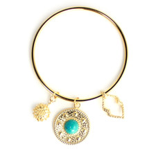 Spellbound Bangle -more colors