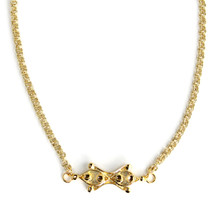 Hendrix Necklace -more colors