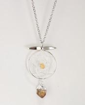 Dreamcatcher Pendant Necklace -more colors