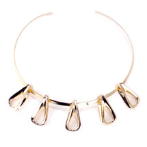 Infinity Quin Collar - Seen on Ariane Andrew (more colors)