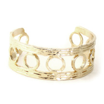 Ara Cuff -more colors: Seen on Simply Sona!