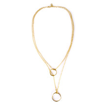 Ara Layered Necklace -more colors