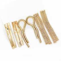Favorite Earring Set gold *Limited Edition*