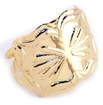 Wild West Cuff Gold/Silver