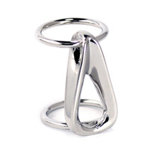 Infinity Ring Gold/Silver