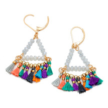 Gypsy Gypset Earrings: Seen in Stylewatch & on The Bachelorette!