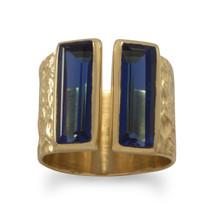 Skye Ring *Sterling Silver*