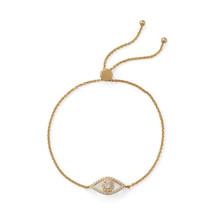 Evil Eye Bracelet *Sterling Silver*