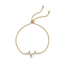 Heartbeat Bracelet *Sterling Silver*