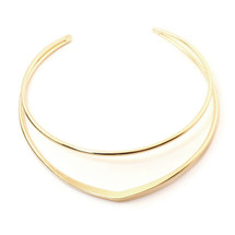 Double Up Collar - Gold