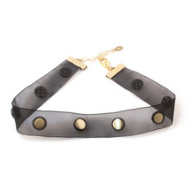 For Sheer Choker - Seen on Daya!