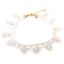 Crystal Drop Choker