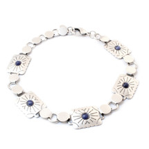 Western Blues Choker