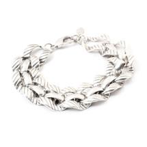 Sedona Bracelet -Silver