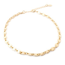 Golden Hour Choker