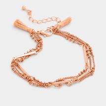 Rosie Chains Bracelet *Limited Edition*