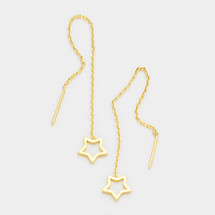 Falling Star Earrings *Limited Edition*