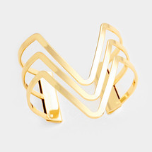 Golden V Cuff *Limited Edition*
