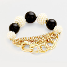 Black & White Bracelet *Limited Edition*