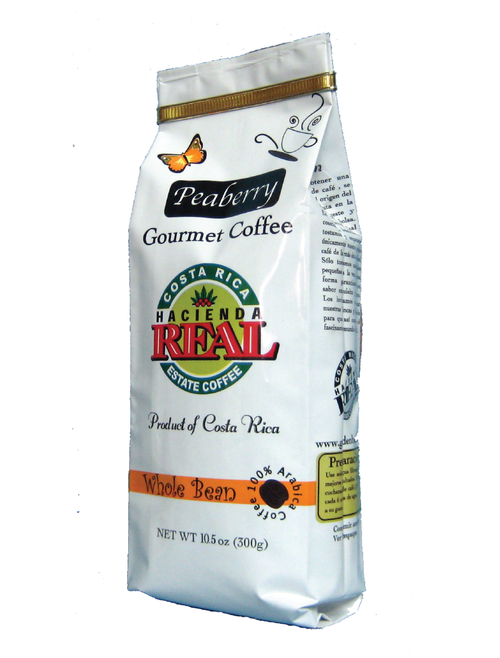 Peaberry Coffee Artisan and Micro Roasted