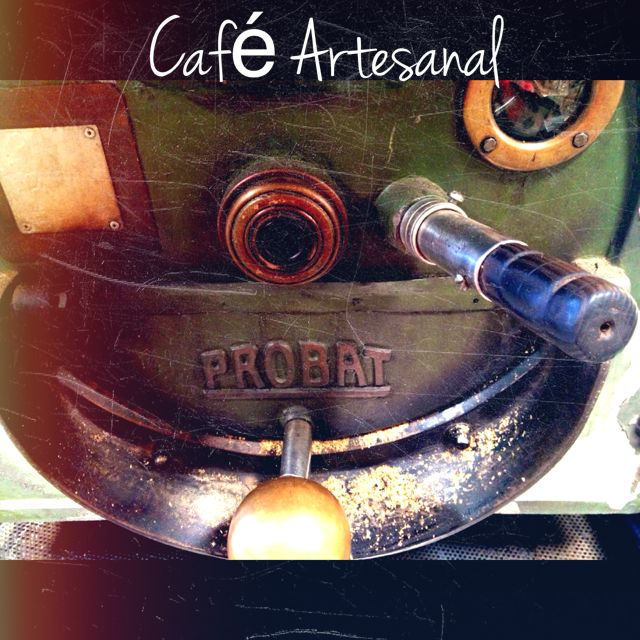 Probat Artisan Coffee Micro Roaster 12 kilo