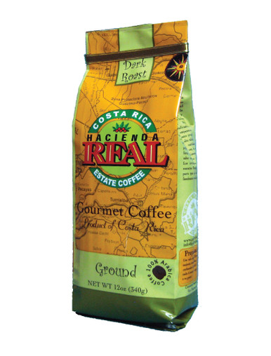 Dark Roast Gourmet Coffee Artisan Roasted