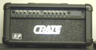 NEW CRATE GFX 1200-H GUITAR HEAD