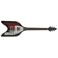 NEW EKO ROK VI ELECTRIC GUITAR