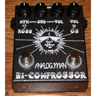 NEW ANALOG MAN BI-COMPROSSOR