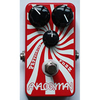 NEW ANALOG MAN PEPPERMINT FUZZ W/ ON/OFF FUZZ POT