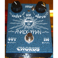 NEW ANALOG MAN STANDARD CHORUS