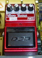 SOLD - DIGI-TECH FX-22 VIBRO THANG