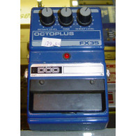 SOLD - DOD FX-35 OCTOPLUS